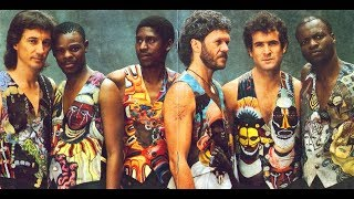 Johnny Clegg & Savuka - Cruel, Crazy, Beautiful World (2nd video vers. 1989)