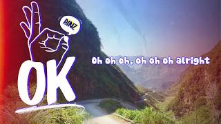 OK - Binz (Official Lyrics) | Kênh Lời bài hát