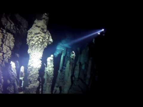 Mallorca Full Cave Diver Course