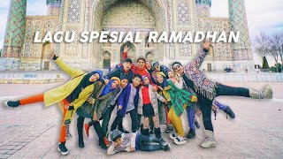 Lagu Spesial Ramadhan Gen Halilintar