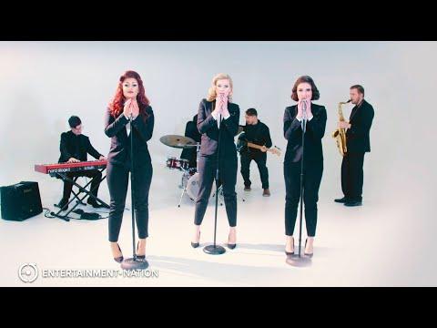 Riviera Chic - 6 Piece Vintage Pop Band