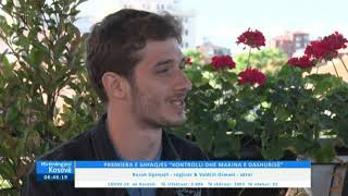 Mysafiri i Mëngjesit - Besim Ugzmajli & Valdrin Osmani 08.07.2020