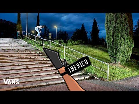 Image for video Vans Europe Presents: Iberico   Skate   VANS