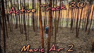 Teste ao Extremo Modo Seguir Mavic Air 2 | Active Track 3.0