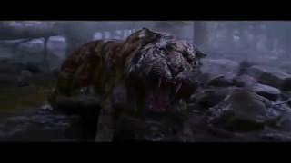 Великий Тигр - Я Ненавижу (Сильные слова)
