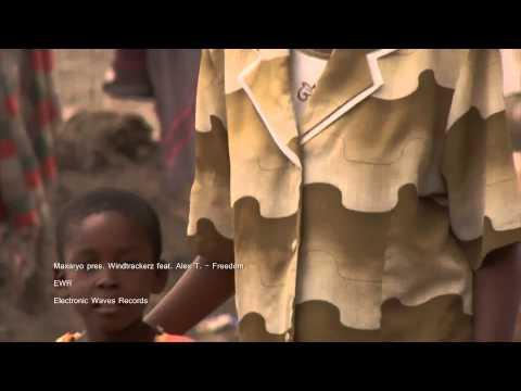 Maxaryo pres. Windtrackerz feat. Alex T. - Freedom ( Original ) VideoEdit