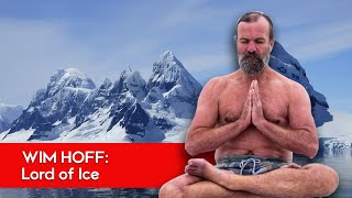 Wim Hoff: The man who climbed Everest in shorts (2020)