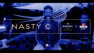 NASTY C: Feel Good Live Sessions   Episode 10
