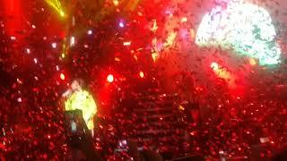 Abraham Mateo XIIITour - Se acabo el amor (Teatro Gran Rex) 27/10 [Buenos Aires, Argentina]