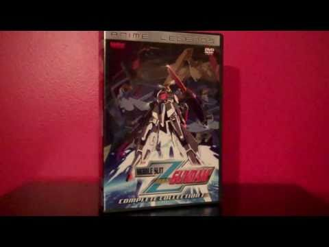 ± Free Streaming Mobile Suit Zeta Gundam Complete Collection 2 (Anime Legends)