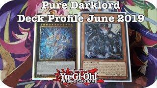 yugioh darklord deck - Kênh video giải trí dành cho thiếu