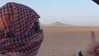 Катание на багги в Марокко - Видео онлайн
