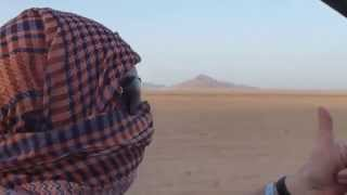Смотреть онлайн Катание на багги в Марокко