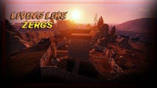 Rust - How Zergs Start (zerg Life) [1/3]