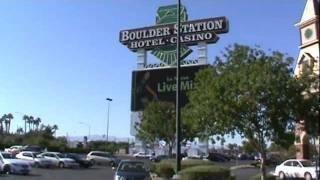 Boulder Station Las Vegas Hotel Casino, 360 Degree View 2