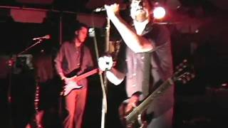 DRIVE BY TRUCKERS--LET THERE BE ROCK--10/1/2004