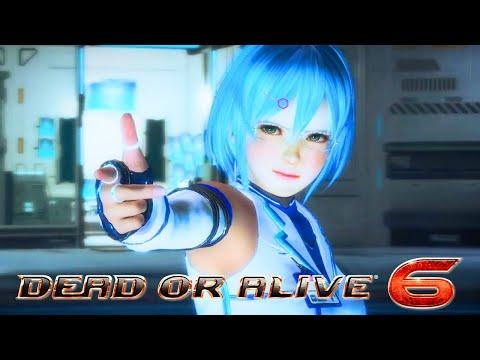 Dead Or Alive 6 - Launch Trailer