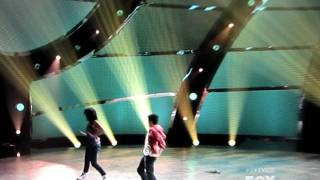 SYTYCD 7/27/11 No Forgiveness (Flower Routine)