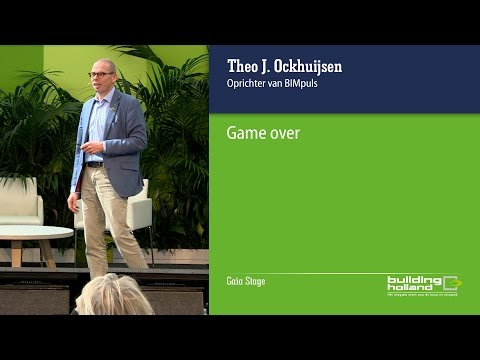 Game over - Theo Ockhuijsen