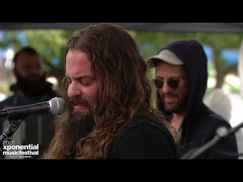 "Strand Of Oaks - ""Shut In"" (XPoNential Music Festival 2017)"