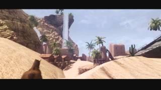 Teaser Skyrim The Last Dragon ( Последний Дракон )