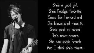 Good Girls Are Bad Girls - 5 Seconds of Summer ( 5sos ) lyrics & pictures