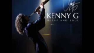 Kenny G - Fall Again (Feat. Robin Thicke)