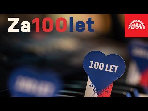 Za100let - Za 100 let,