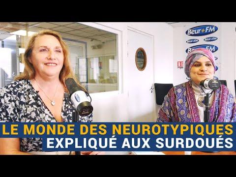 [AVS] Le monde des neurotypiques expliqué aux surdoués - Karima Chahdi-Bahou et Christel Petitcollin