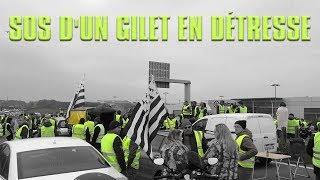 SOS D'UN GILET EN DÉTRESSE