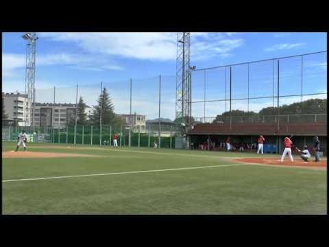 Pamplona vs Irabia 05/10/12