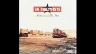 36 Crazyfists - Dislocate(Lyrics On Description)
