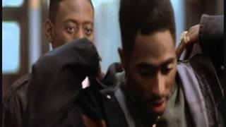 2pac- Why U Turn On Me ( HD )