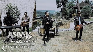 Asbak Band - Cantik Sekali (Official Music Video)