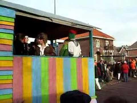 Carnavalsoptocht Sint Anthonis