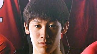 石川祐希 スパイク集!スロー!バレーボール Spiking Volleyball Technique Yūki Ishikawa 龍神Nippon 全日本男子