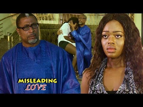 Misleading Love Season 3 & 4 - 2018 Latest Nigerian Nollywood Movie