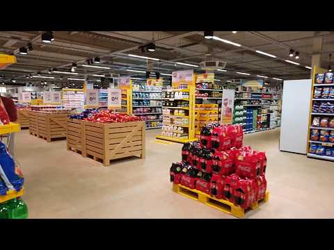 Part 1-What Is Inside Dutch Supermarket | Jumbo Grocery Store | Netherlands