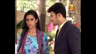 Ase He Kanyadan - Episode 100 - May 21, 2015 - Best Scene