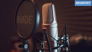 I will record a professional male spanish voice over