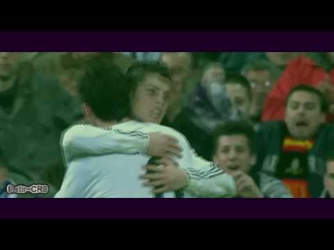 Cristiano Ronaldo - Mister Cool 10-11 HD | By BaimurzaeV9