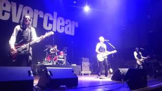 Everclear - One Hit Wonder (Houston 06.24.17) HD