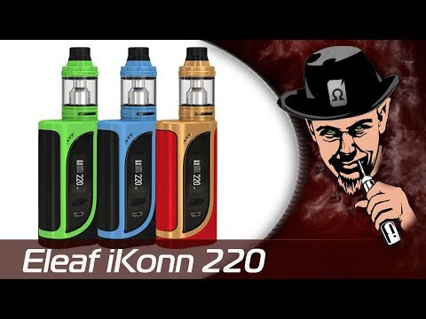 IKONN 220 by Eleaf