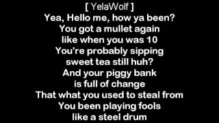 Ed Sheeran & Yelawolf - You Don't Know (For Fuck's Sake) [HQ & Lyrics]