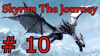 Skyrim: The Journey. Воин # # 10 Словарь