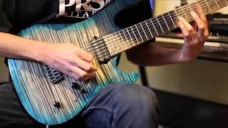 Chelsea Grin - Letters Playthrough