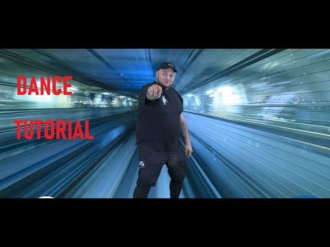 KYIVSTONER - Лето ( Dance Tutorial)  | Official Video