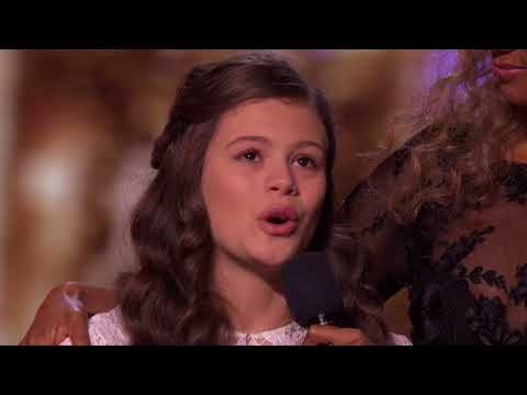 America s Got Talent 2017 Dunkin Save Winner Quarter Finals Results S12E18 (видео)