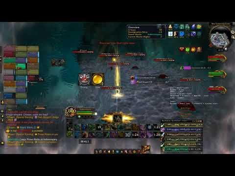 reddup: BfA Mythic vs SB Savage