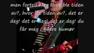 Dolores O`Riordan - It`s You
